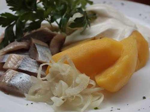 Латвийская кухня