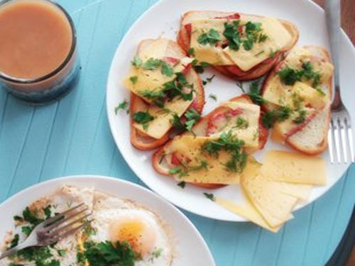 Что приготовить на завтрак быстро и вкусно в мультиварке рецепты